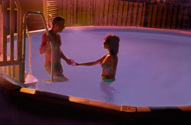SmartPool Multi Coloured Light