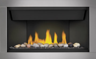 Napoleon Linear Series Gas Fireplace
