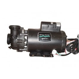 6hp, 1 speed, 56 Frame Sta-Rite - Pentair Pump