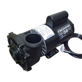 12A, 2 speed, 56 Frame Executive Waterway Pump