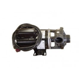 3.6hp 2 Speed Aqua-Flo Pump
