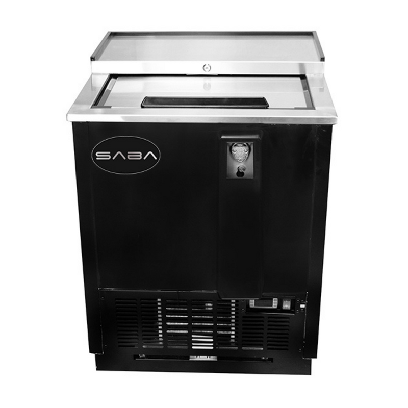 SABA SGF-25 - Commercial Glass Froster