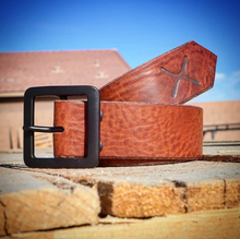 Load image into Gallery viewer, El Legado (The Legacy) belt: 1st Edition