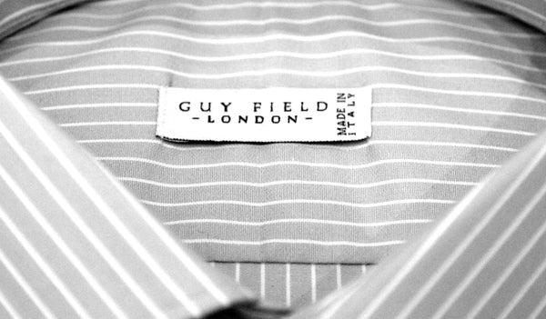 Guy Field made in Italy