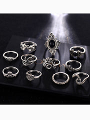 Alloy Sexy Rings