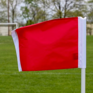 OFFICIAL CORNER FLAGS