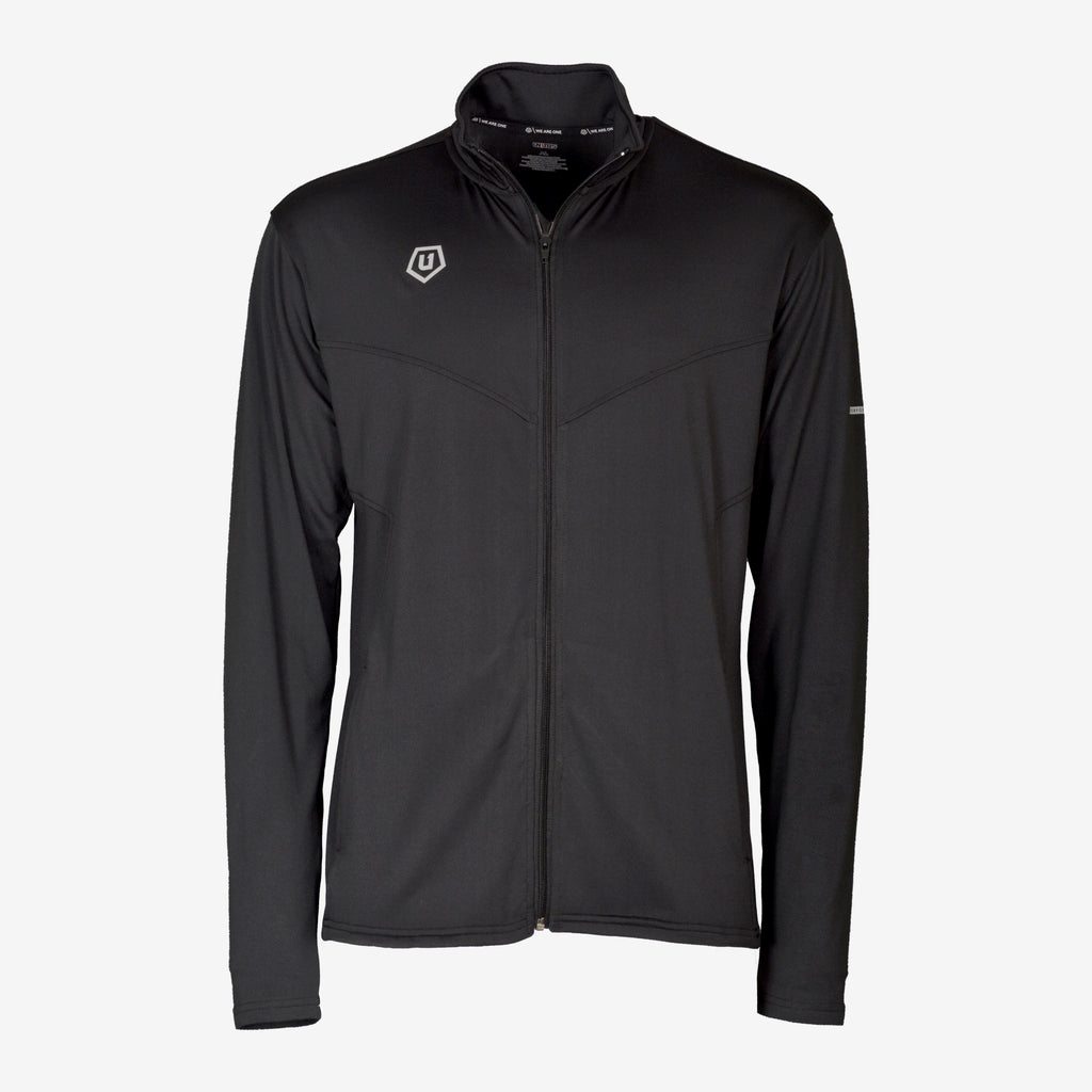 UN1TUS Fearless Warm Up Jacket
