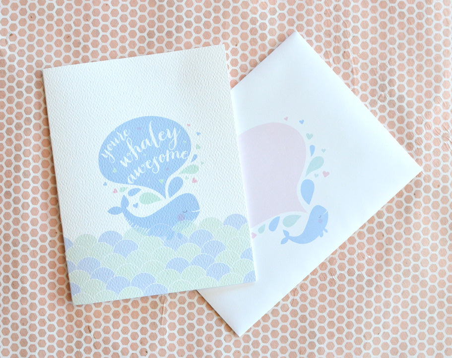greeting card subscription box stationery