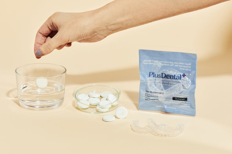 PlusDental® Care Basic (monatlich)
