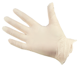 Stretch Vinyl Powder Free Glove