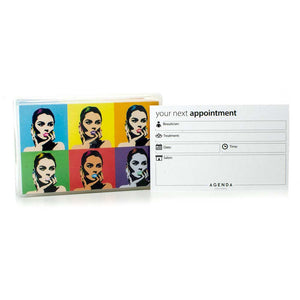 Appointment Cards (AP13B Beauty)