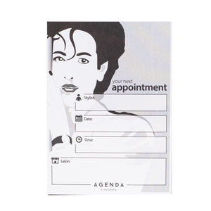 Appointment Cards (AP1)
