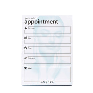 Appointment Cards (AP7B)