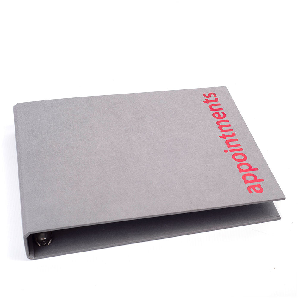 Loose Leaf Binder (LLB2-3H)