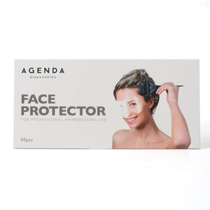 Disposables Face Protectors (AG-FP-00-50)