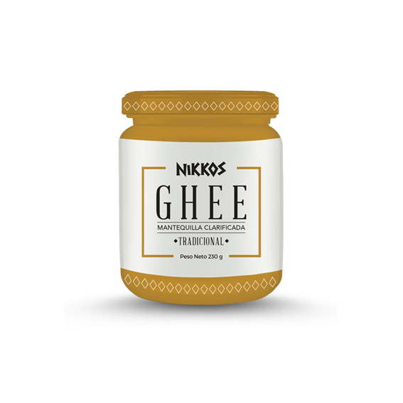 mantequilal ghee 230g