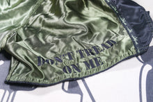 "Load image into Gallery viewer, Cowboy Signature ""Don't Tread on Me"" Muay Thai Shorts"