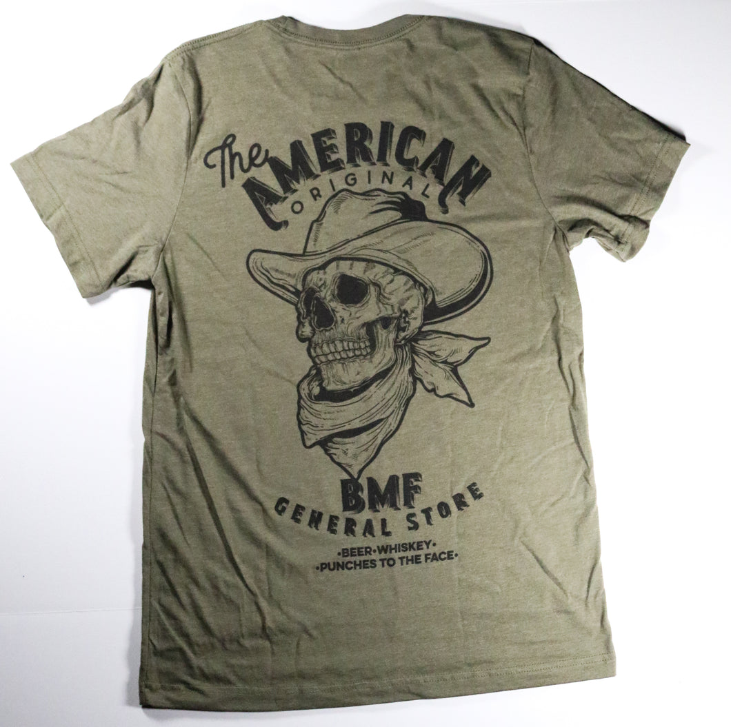 The General Store Shirt