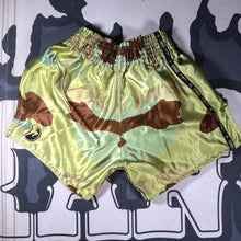 Load image into Gallery viewer, Cowboy Camo Muay Thai Shorts
