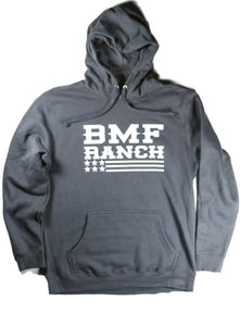 BMF Ranch Hoody