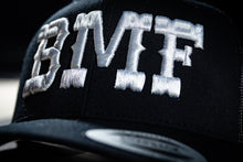 Load image into Gallery viewer, BMF Trucker Hat