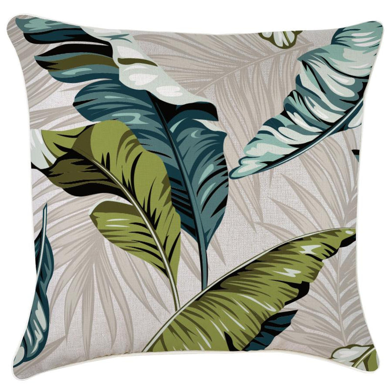 Cushion Cover-With Piping-Coco-60cm x 60cm