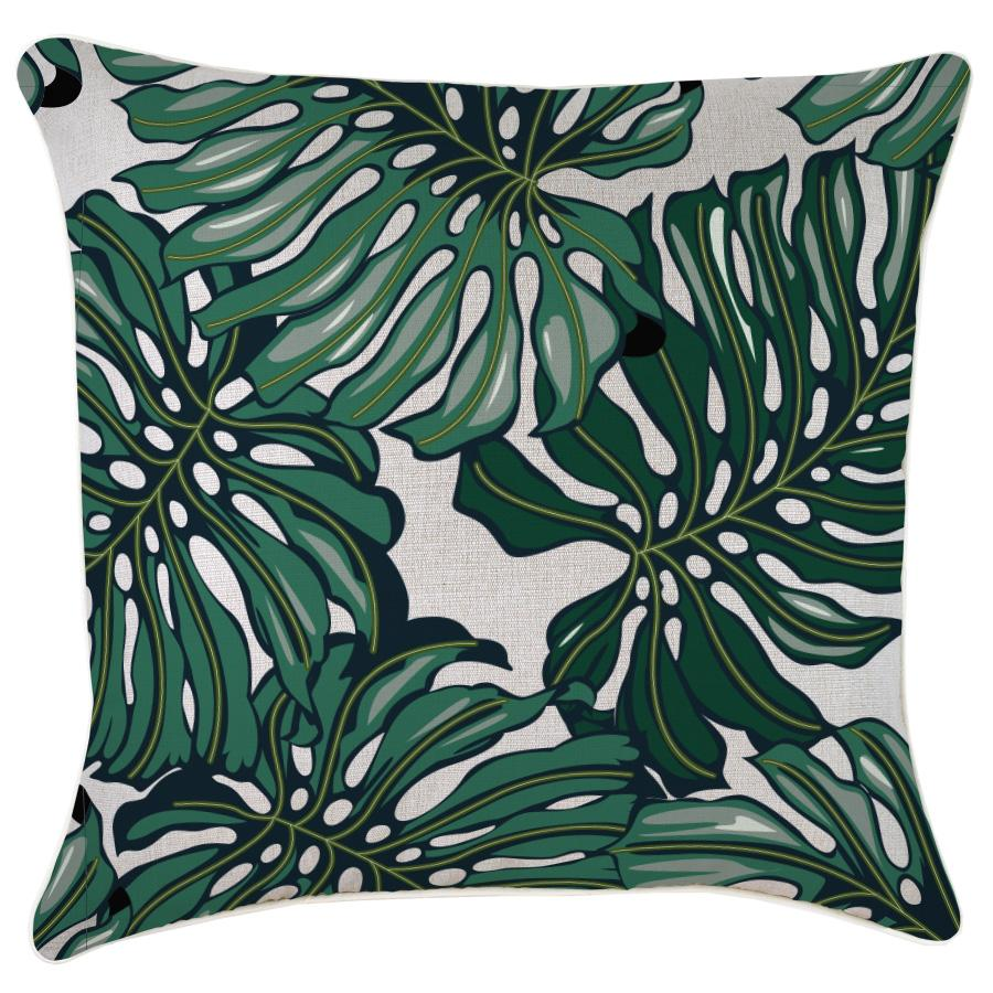 Cushion Cover-With Piping-South Pacific-60cm x 60cm