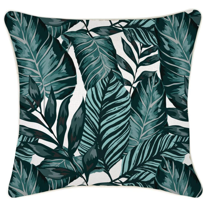 Cushion Cover-With Piping-Atoll-45cm x 45cm