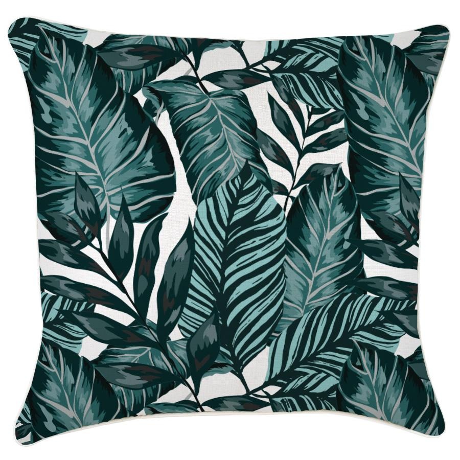 Cushion Cover-With Piping-Atoll-60cm x 60cm