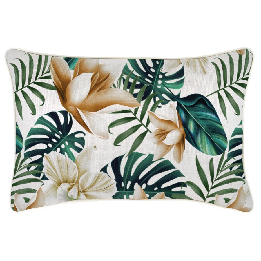 Cushion Cover-With Piping-Cook Islands-35cm x 50cm