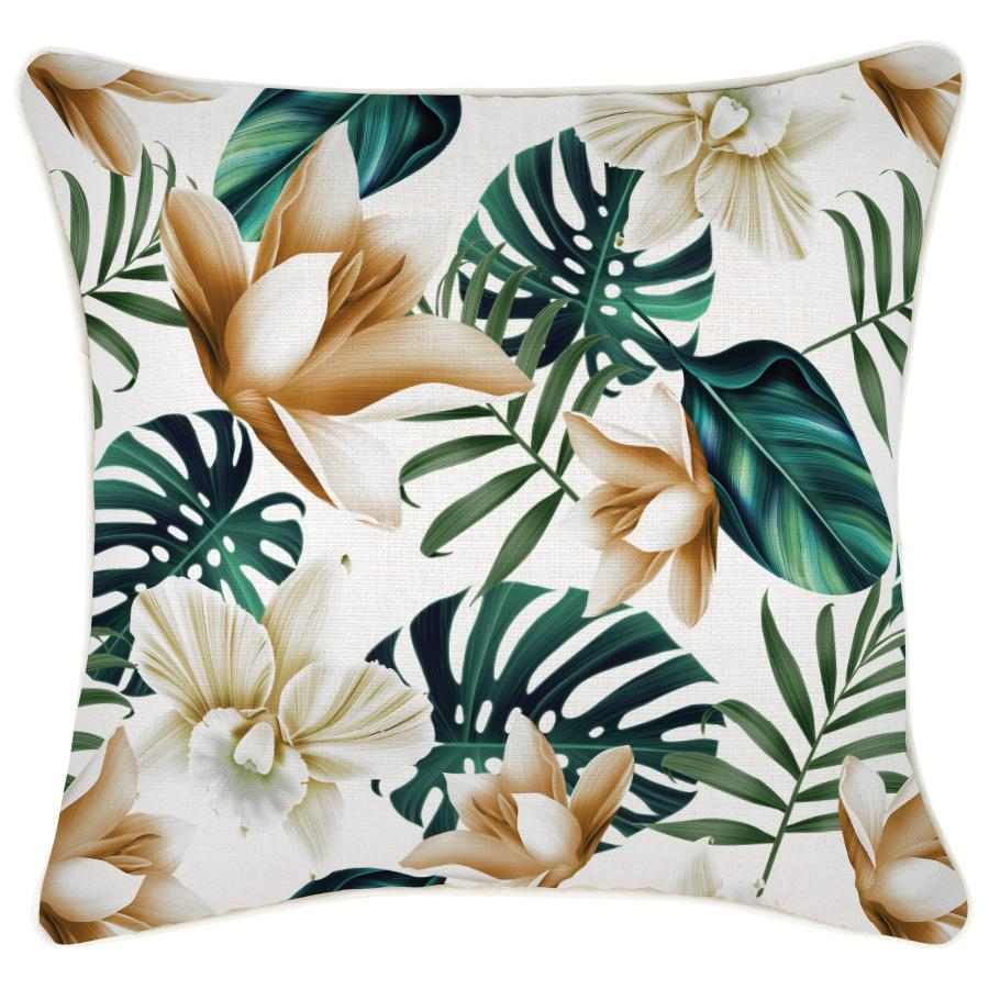 Cushion Cover-With Piping-Cook Islands-45cm x 45cm