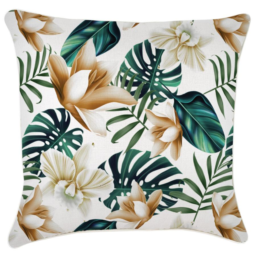 Cushion Cover-With Piping-Cook Islands-60cm x 60cm
