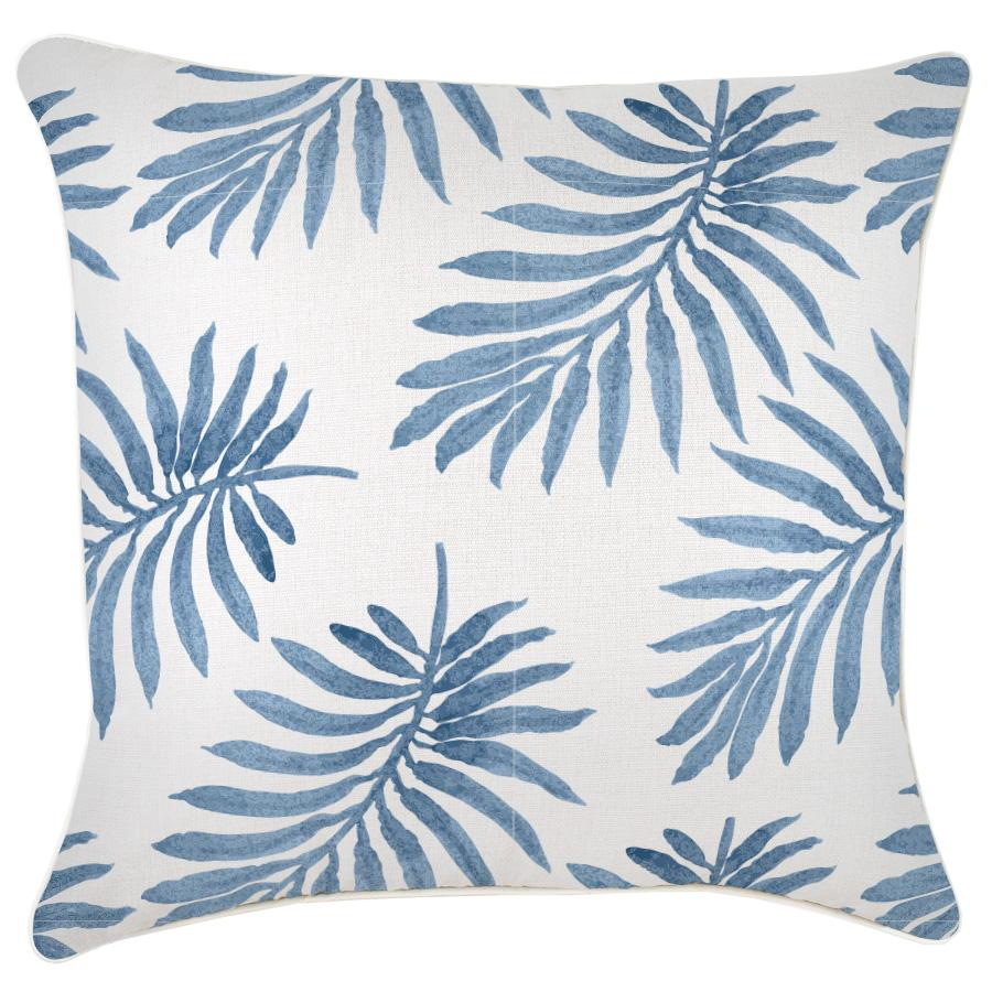 Cushion Cover-With Piping-Koh Samui-60cm x 60cm