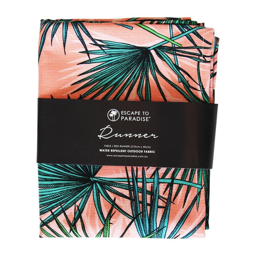 Table Runner-Hot Tropics-210cm x 40cm
