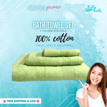 Load image into Gallery viewer, Promo Bath Towel Set