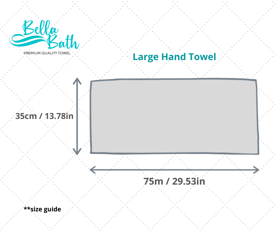 Promo Bath Towel Set