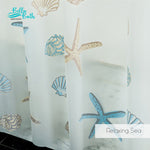 Load image into Gallery viewer, Quality Home Shower Curtain (Relaxing Sea)
