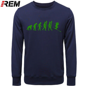 Mens LONG Crew Neck  sweater FREE SHIPPING