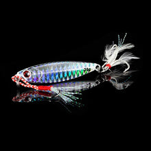 Load image into Gallery viewer, Light Jig Lures Ice Fishing Bait