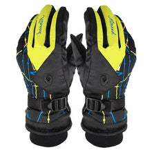 Load image into Gallery viewer, Ski Gloves Men or Women FREE SHIPPING