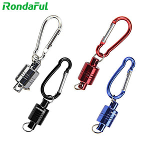 Magnetic Carabiner  Keychain