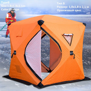 Ice Fishing Tent