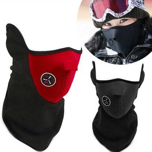 Unisex Warm Face and  Neck Mask