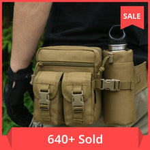 Load image into Gallery viewer, Men Waist Bag