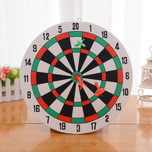 Load image into Gallery viewer, 29.5CM Dart Board Game Set
