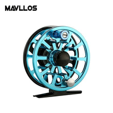 Load image into Gallery viewer, Mavllos Ice/Fly Fishing Reel