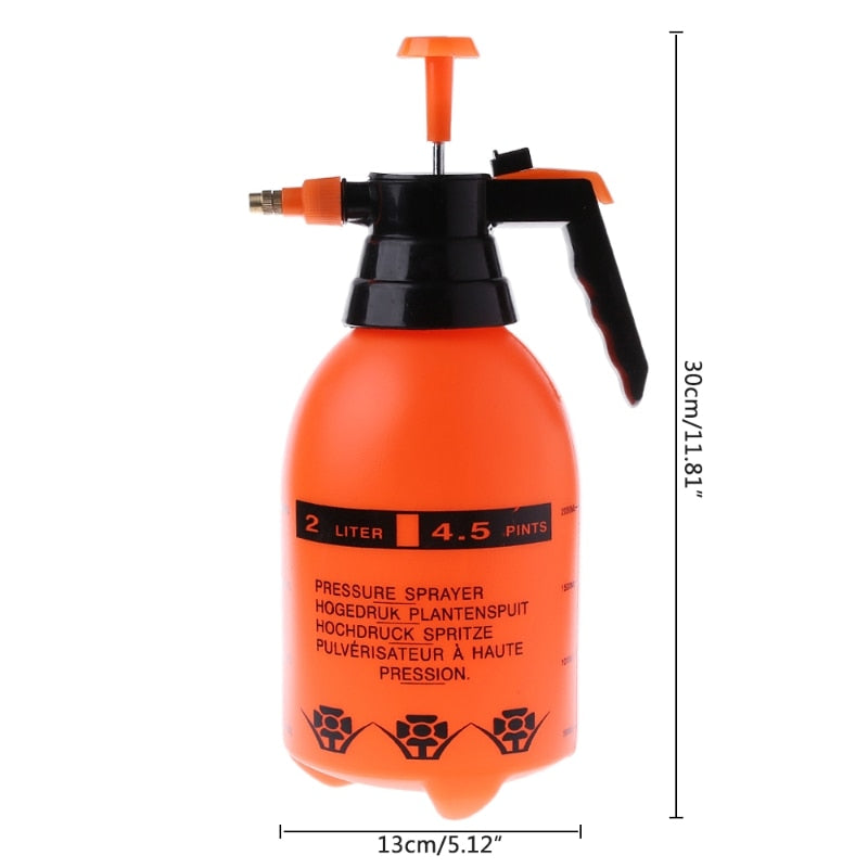 2.0L  Pressure Spray Pump Sprayer