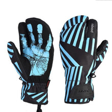 Load image into Gallery viewer, Boodun Thermal Unisex 3 finger thermal gloves FREE SHIPPING