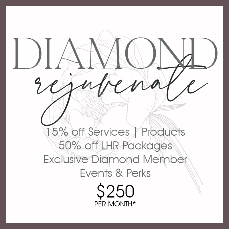 DIAMOND MEMBERSHIP PLAN