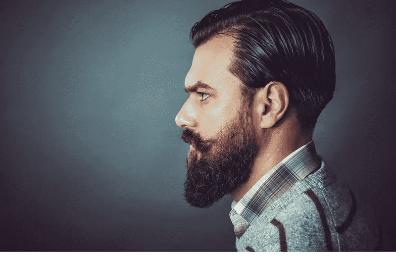 How To Apply Beard Balm In 4 Simple Steps | Beard Gains